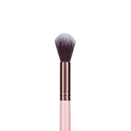 Luxie Rose Gold 522 Tapered Highlighter Brush