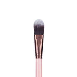 Luxie Rose Gold 510 Foundation Brush
