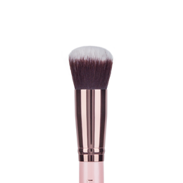 Luxie Rose Gold 532 Round Top Kabuki Brush
