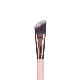 Luxie Rose Gold 588 Angled Contour Brush