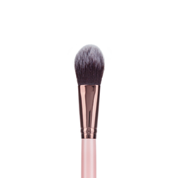 Luxie Rose Gold 660 Precision Foundation Brush