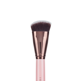 Luxie Rose Gold 680 Precision Face Brush