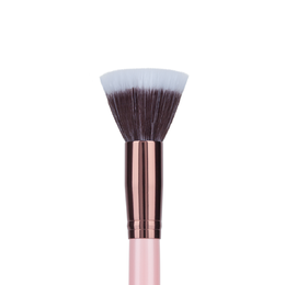 Luxie Rose Gold 508 Duo Fiber Stippling Brush