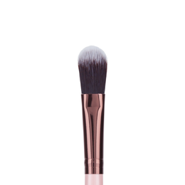 Luxie Rose Gold 526 Large Concealer Brush