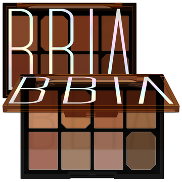 BBIA Final Shadow Palette Grain Combo