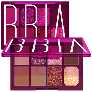 BBIA Final Shadow Palette Trot Star