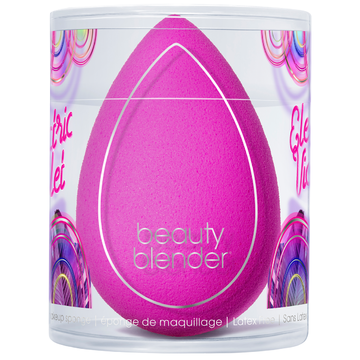 beautyblender electric violet