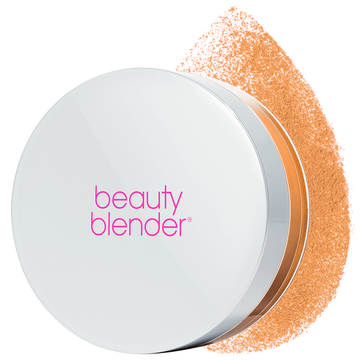 beautyblender BOUNCE Soft Focus Gemstone Setting Powder Topaz