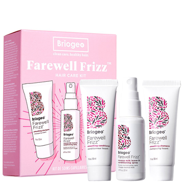 Briogeo Farewell Frizz Hair Care Kit
