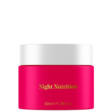 BYBI Night Nutrition Protein Night Cream