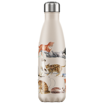 Chilly's Bottle Emma Bridgewater Cats