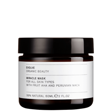 Evolve Organic Beauty Miracle Mask