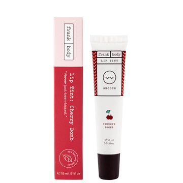 Frank Body Lip & Cheek Tint Cherry Bomb