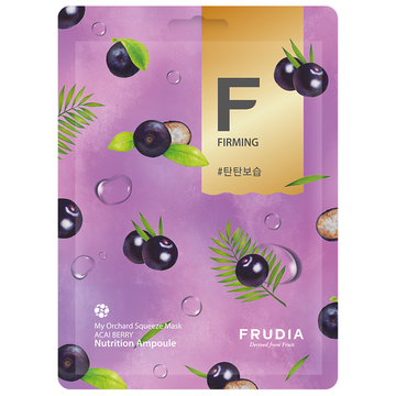 Frudia My Orchard Acai Berry Squeeze Mask