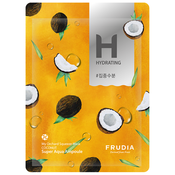 Frudia My Orchard Coconut Squeeze Mask