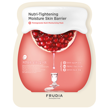 Frudia Pomegranate Nutri-Moisturizing Sheet Mask