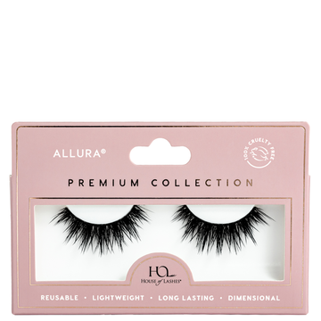 House of Lashes Allura