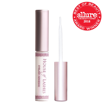 House of Lashes Clear Lash Adhesive