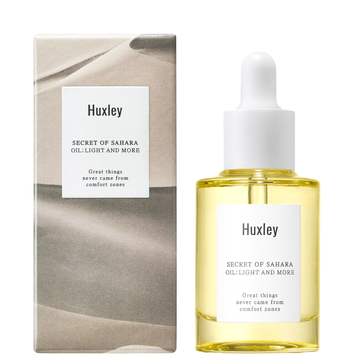 Huxley Oil; Light and More