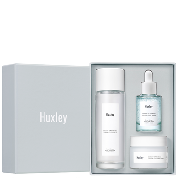 Huxley Routine; Hydration Trio