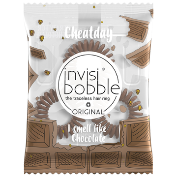 invisibobble ORIGINAL Crazy for Chocolate
