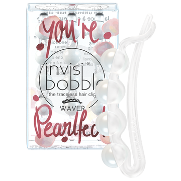 invisibobble WAVER Sparks Flying You′re Pearlfect