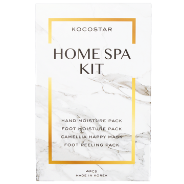 KOCOSTAR Home Spa Kit