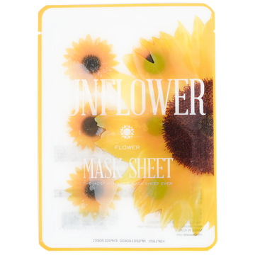 KOCOSTAR Sunflower Mask Sheet