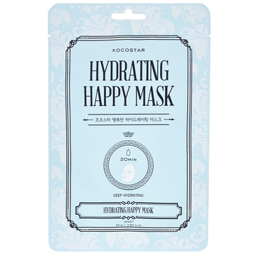 KOCOSTAR Hydrating Happy Mask