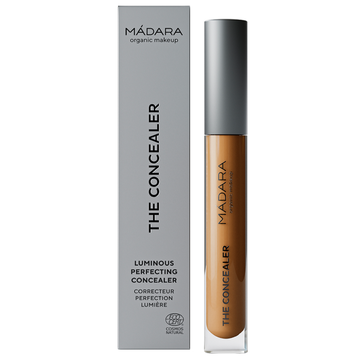 Mádara Luminous Perfecting Concealer Hazelnut