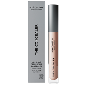 Mádara Luminous Perfecting Concealer Latte