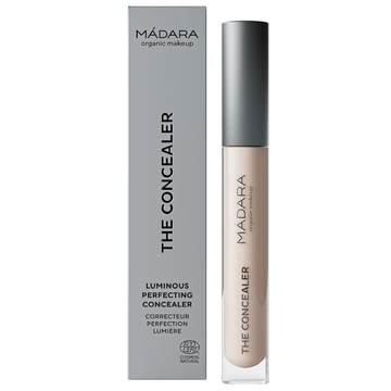 Mádara Luminous Perfecting Concealer Vanilla