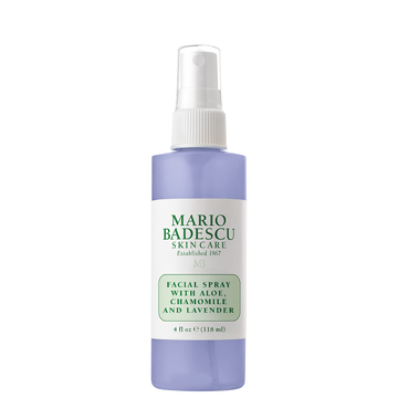 Mario Badescu Facial Spray With Aloe, Chamomile & Lavender 118ml