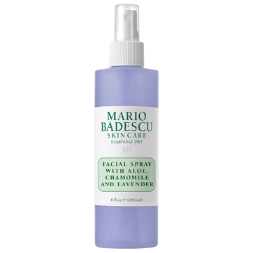 Mario Badescu Facial Spray With Aloe, Chamomile & Lavender 236ml