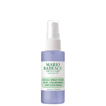 Mario Badescu Facial Spray With Aloe, Chamomile & Lavender 59ml