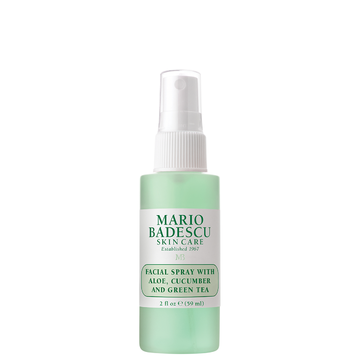 Mario Badescu Facial Spray With Aloe, Cucumber & Green Tea 59ml