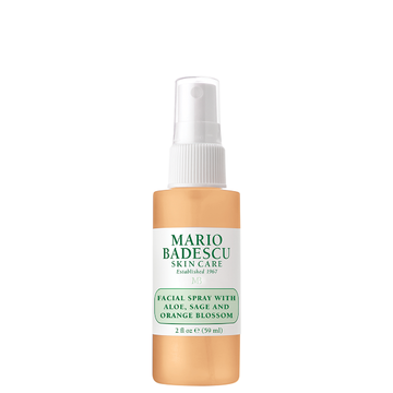 Mario Badescu Facial Spray With Aloe, Sage & Orange Blossom 59ml