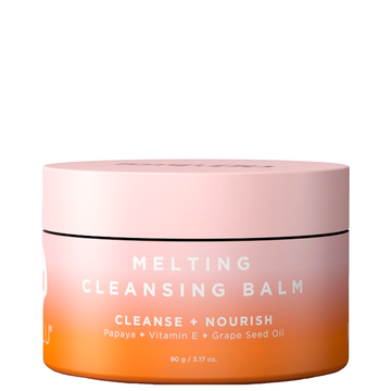 MILU Off-duty Melting Cleansing Balm