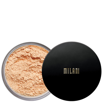 Milani Make It Last Setting Powder Translucent Banana