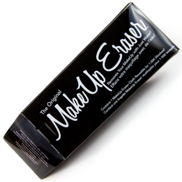 MakeUp Eraser Original Black
