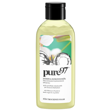 pure97 Jasmine & Coconut Oil Conditioner