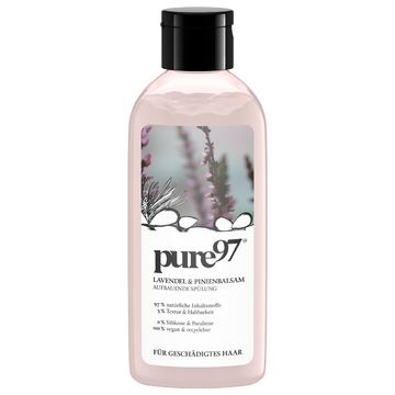 pure97 Lavender & Pine Balm Conditioner