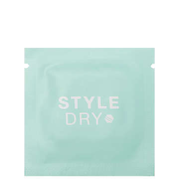 STYLEDRY Blot & Go Coconut Breeze