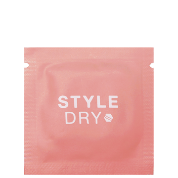 STYLEDRY Blot & Go Orange Blossom