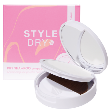 STYLEDRY Dry Shampoo Compact Powder Orange Blossom