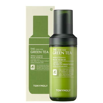 TONYMOLY Chok Chok Green Tea Watery Essence