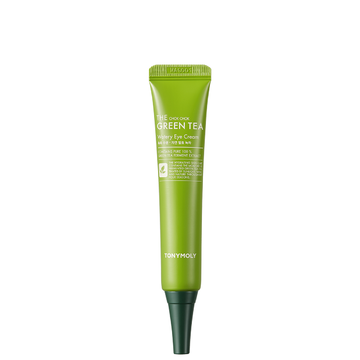 TONYMOLY The Chok Chok Green Tea Watery Eye Cream