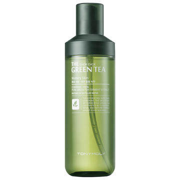 TONYMOLY Chok Chok Green Tea Watery Skin
