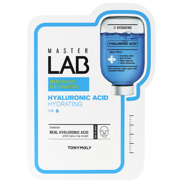TONYMOLY Master Lab Hyaluronic Acid Sheet Mask