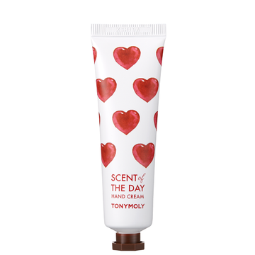TONYMOLY Scent Of the Day Hand Cream So Romantic